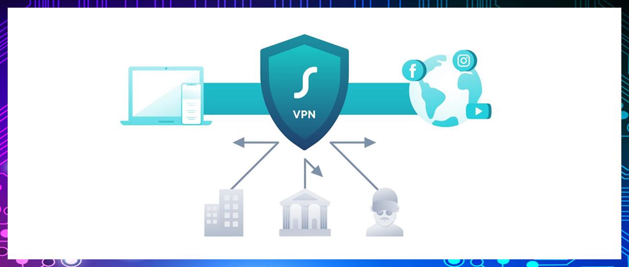 Jasa Setting VPN