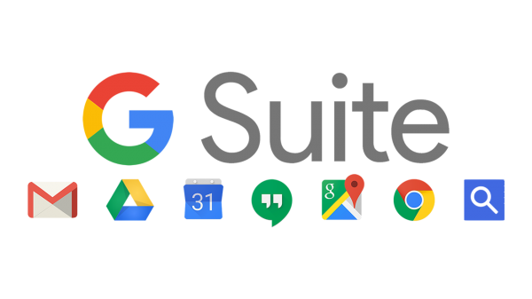 google suite jakarta
