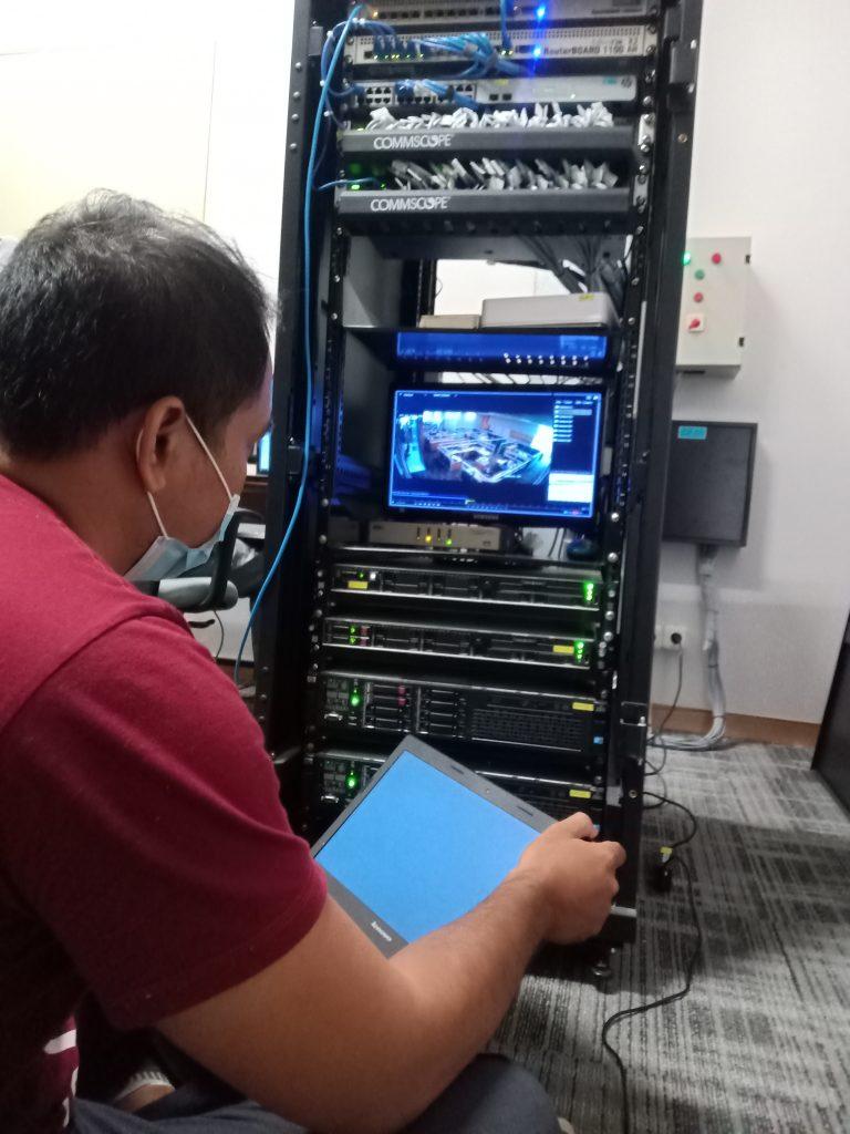 Jasa IT Infrastruktur Jakarta