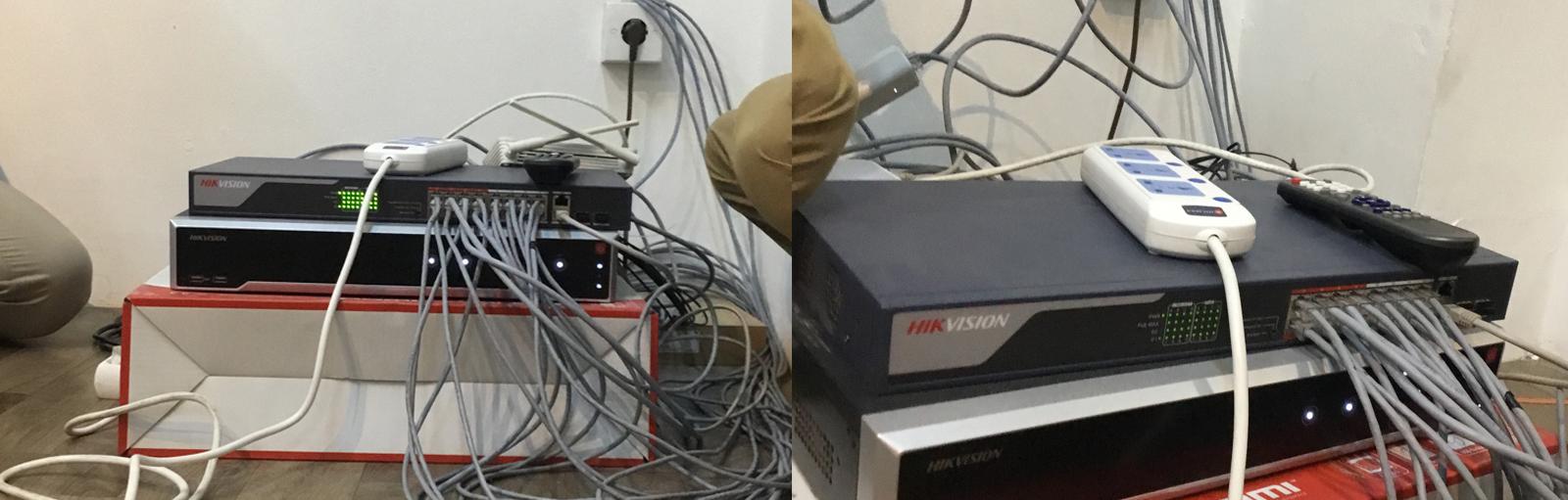 Wiring Management Jakarta