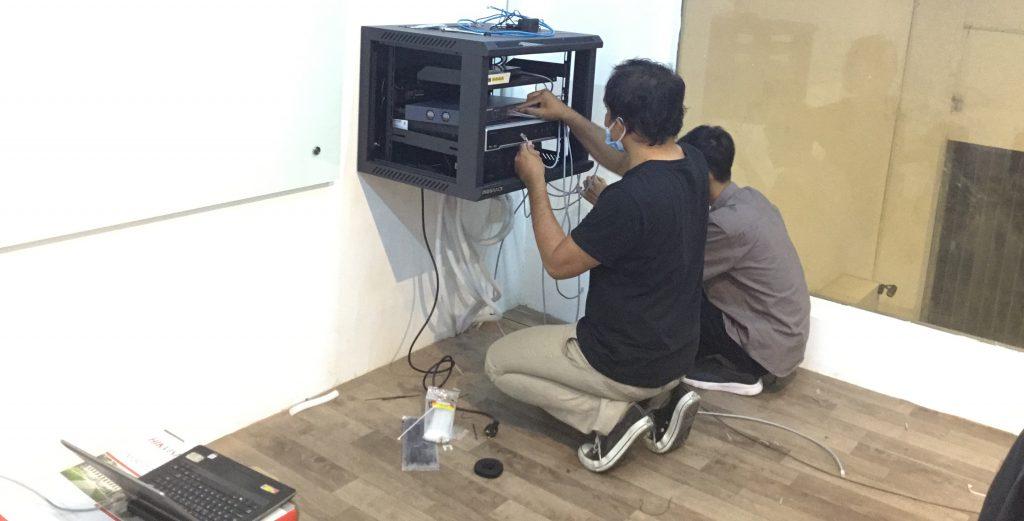 Relokasi Server dan Perangkat IT, Kenapa Harus MAS-IT?